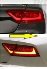 AUDI A7 SEMI DYNAMIC LED INDICATOR MODULES REAR LAMPS