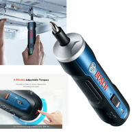 Smart Akkuschrauber Bosch Go 3.6V Smart Cordless Screwdriver Top Quality Product