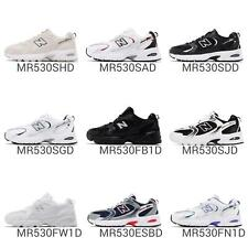 New Balance 530 V2 Retro Mens Womens Running Shoes ABZORB Pick 1