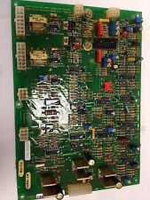 Used Is114087 119612 Burn-In Kb-51 Ke-35-1 Pcb Board Da