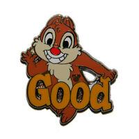 Disney WDW Hidden Mickey Series Good Collection Dale Pin