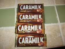 48 Caramilk Canadian Candy Chocolate Bars by Cadbury from Canada  FRESH