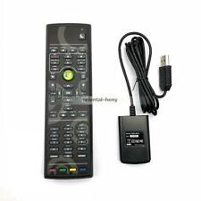 AIM remote Topseed USB MCE Media Center Receiver For Windows 7 Vista NUC Kodi