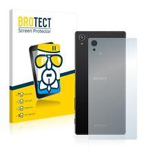 Brotect AirGlass Film de protection Verre pour Sony Xperia Z5 Premium (arrière)
