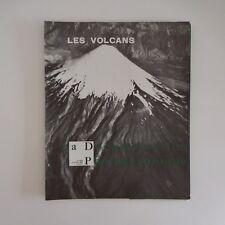 La Documentation Photographique Dossier 5-269 novembre 1966 Les volcans