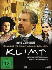 Klimt von Raoul Ruiz   DVD   Zustand gut