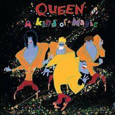 Queen - Kind of Magic [New Vinyl] 180 Gram, Collector's Ed, Reissue