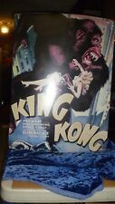 King Kong Poster, 2006 Reproduction