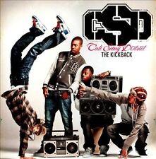 The Kickback (Clean Version)