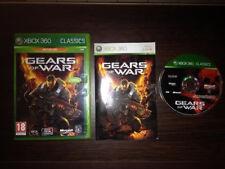 Gears of War XBOX 360 PAL ESPAÑOL