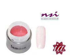 NSI Balance Builder Sheer Pink UV Gel 15g (FREE FAST P&P)