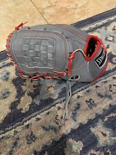 Spalding College Issued Baseball Glove
