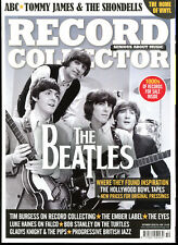 RECORD COLLECTOR  No. 458   The Beatles   ABC  Tommy James   EMBER Label