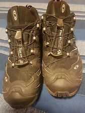 Salomon XA 3D Ultra 2 Trail Chaussures/Baskets Taille UK 9.5