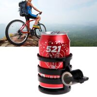 Mountain Bike Bicycle Mount Cycling Handlebar Water Bottle Cup Holder Cage Rack