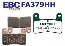EBC Bremsbeläge FA379HH Vorderachse passt in Suzuki GSXR 750 K6/K7 06-07