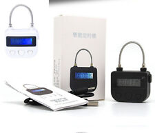 Multipurpose Time Lock Electronic Timer Heart button