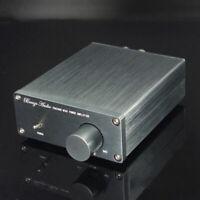 TDA7498E 160W X 2 Hight Power Mini Audio Amplifier 2.0 Channel Stereo HIFI AMP