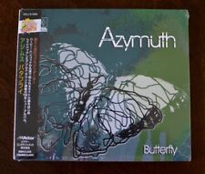 Butterfly by Azymuth (CD, Sep-2008, Victor) NEW