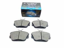 Disc Brake Pad Set metallic Pad Kit Front fits 2003 Taurus