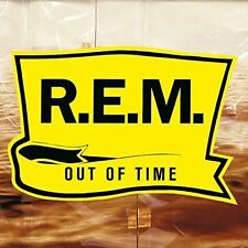 R.E.M. Remastered Pop Music CDs & DVDs