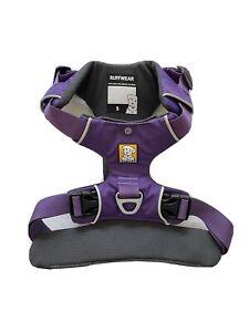 Ruffwear Front Range Harness, Purple, Size Small