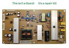 Repair Kit Capacitors Toshiba 46G310U Power Supply N249A001L PK101V2520I 9MC249A