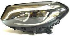 FARO destro A LED MERCEDES CLASSE B W246 10/14>