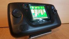 Sega Game Gear Konsole generalüberholt vollständige Zusammenfassung NEU TFT Bildschirm, NEU Schale