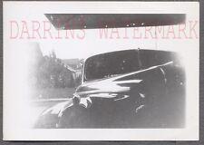 Unusual Vintage Photo Artistic 1940 Buick Car 739611