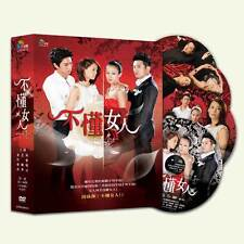 You don't know Women (不懂女  Korea 2010) EPISODE 1-54 DRAMA 6-DVD KOREAN/MANDARIN