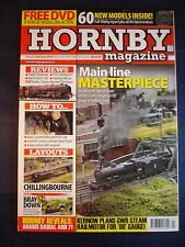 Hornby Magazine # 91 - January 2015 - Main line masterpiece - Chillingbourne
