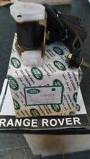 GENUINE NEW RANGE ROVER P38 SEAT BELT ASS. REAR RIGHT HAND SIDE