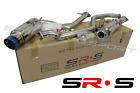 Scion tC 11 12 13 SR*S S2 Performance Catback exhaust slanted Muffler