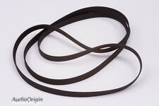 Record player Turntable belt for Kenwood 4033 TT, KD 2500, KP 3021 ,**