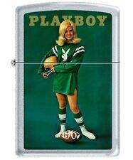 BRIQUET ZIPPO - PLAYBOY COVER 1967