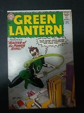 GREEN LANTERN # 22 1963 DC early Silver age gem.  part of my PC VG 4.0 cgc it!