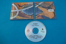 D.A.P. TEAM PRODUCTION CD 1991 NUOVO