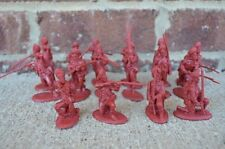 Barzso - LOD American Revolution British Grenadiers Infantry 1/32 54MM Toy