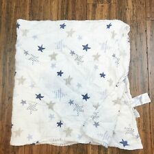 Aden + Anais Star Print Infant Baby Girl Boys Receiving Blanket Cotton Swaddle