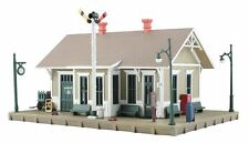 Unbranded O Scale Model Train Parts and Accessories