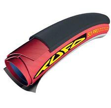 """Tufo S3 Pro Copertura Tubolare, Rosso/Nero, 21mm 28"""" (T9r)"""