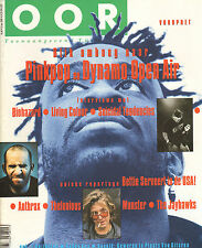 MAGAZINE OOR 1993 nr. 10 - 2 UNLIMITED/ANTHRAX/BIOHAZARD/BETTIE SERVEERT