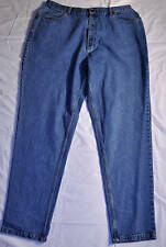 NWT! WOMENS WEARGUARD WORK BLUE JEANS SIZE 24/34 NEW!!!
