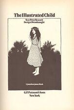 THE ILLUSTRATED CHILD - Peter Bennett (1979)