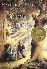 Bridge to Terabithia by Paterson, Katherine