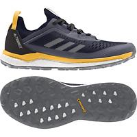 adidas Herren Outdoor Trekking Schuh TERREX AGRAVIC FLOW GTX legend ink