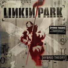 LINKIN PARK - Hybrid Theory LP - Classic Nu-Metal Vinyl Record SEALED Album VG+
