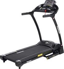 Reebok Fitness Cardio Machines with Safety Key