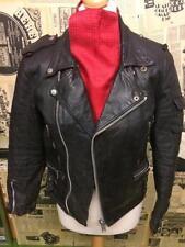 Unbranded Men's Biker Coats & Jackets